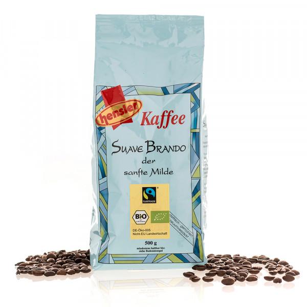 Suave Brando Bio & Fairtrade