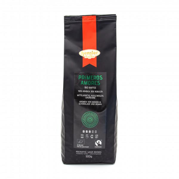 Primeros Amores Bio & Fairtrade