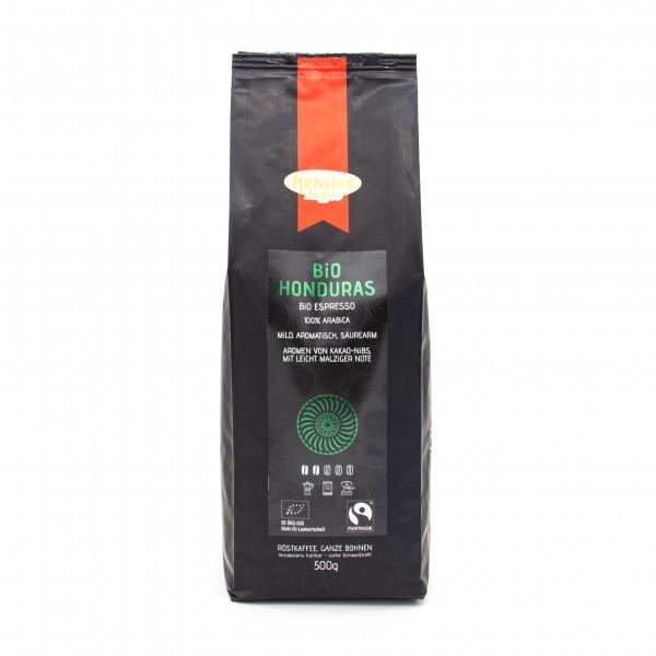 Bio Espresso Honduras Fairtrade