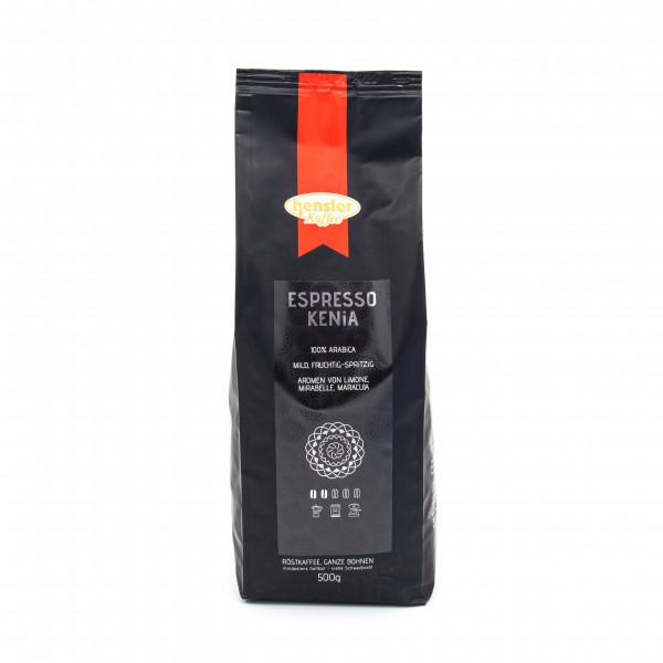 Kenia Espresso / 100% Arabica