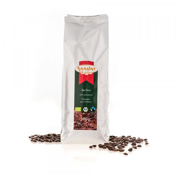 Bio Peru Fairtrade